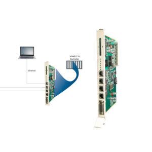 S5-TCP / IP-100 to interfejs Ethernet dla SIMATIC S5 firmy Siemens